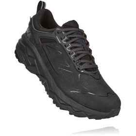 Hoka One One Challenger Gore-Tex Low Shoes Men black